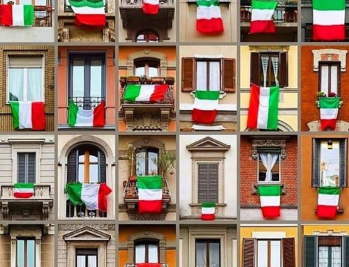 Coronavirus e Casamento na Italia : Próximos Passos