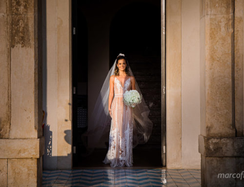 Coronavírus na Italia : 2020 Vai ter Casamento, Sim ou Não ?